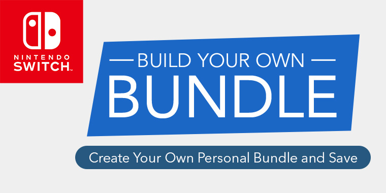 Build Your Own Bundle. Create your own personal bundle and save.