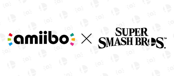 amiibo x Super Smash Bros.