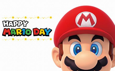 Happy Mar10 Day