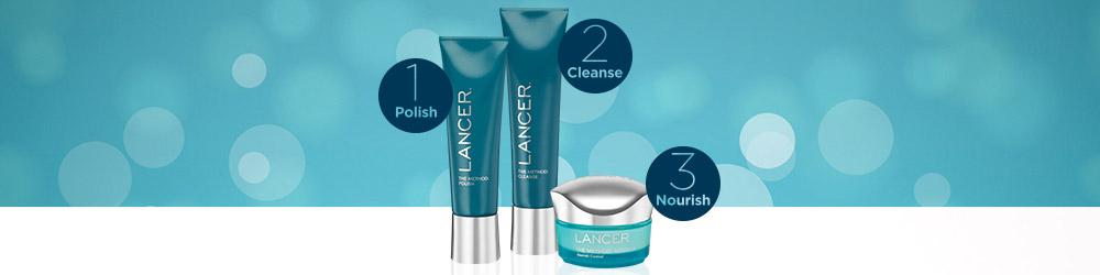 Lancer Skincare Mankind Free Uk Delivery