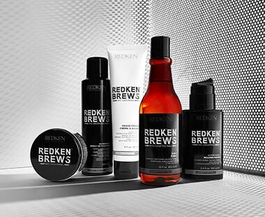 <b>Redken</b>