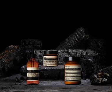 AESOP Cuidado de la piel premium